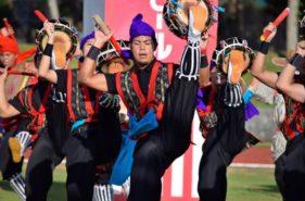 沖縄の伝統「エイサー」とは|歴史やみどころ、イベント