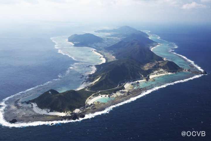 沖縄 10月 イベント 伊平屋島ムーンライトマラソン