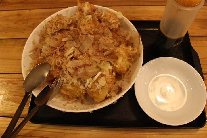 コザ センベロ りんりん 料理
