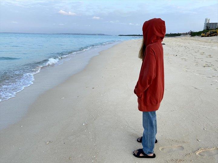 宮古島 観光 冬 服装