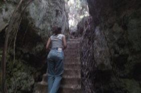 伊良部島の知る人ぞ知る神秘スポット「ヌドクビアブ」行き方レポ