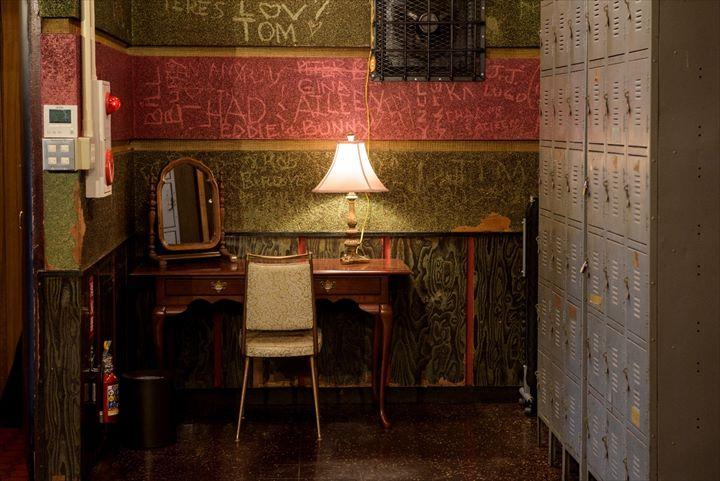 トリップショットホテルズコザ 客室 セントラル デスク