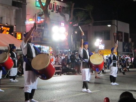 沖縄 11月 イベント 沖縄国際カーニバル