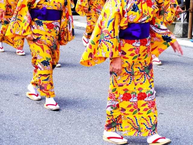 沖縄 11月 イベント 石垣島まつり