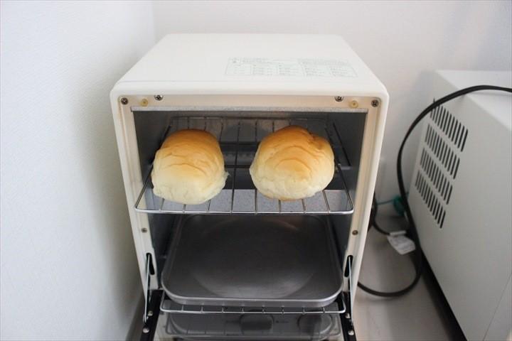 モトブテラス キッチン トースター