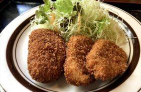 石垣島の行列ができる飲食店|サクサク衣が堪らない「とんかつ力」