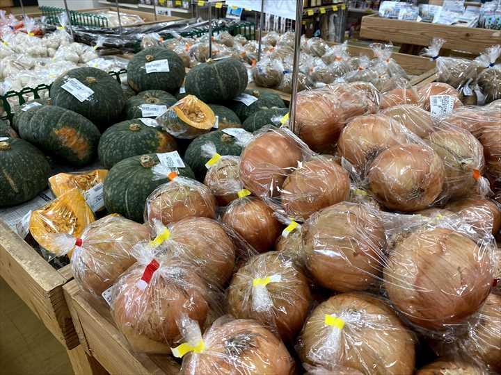 あたらす市場 野菜