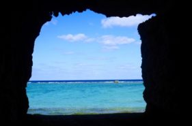 BEACH51の行き方|「岩の窓」が人気のフォトスポット
