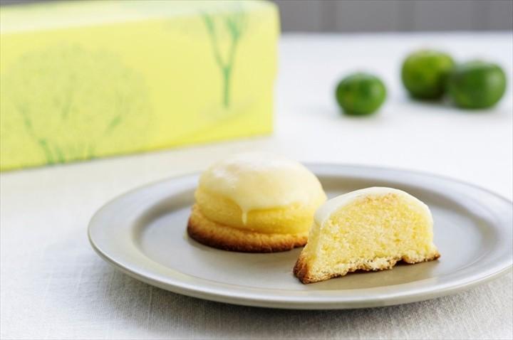 沖縄 お取り寄せ ヒラミーレモンケーキ
