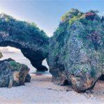秘密の岩屋は絶好のサンセットポイント!自然美を感じるトゥマイグシクへ