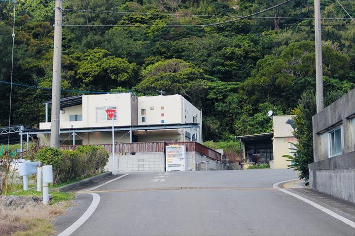 伊江島 タッチュー アクセス