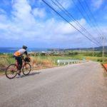 ロードバイクの新たな聖地!沖縄「久米島一周」絶景サイクリング