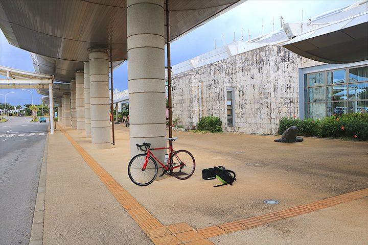 久米島 一周 空港