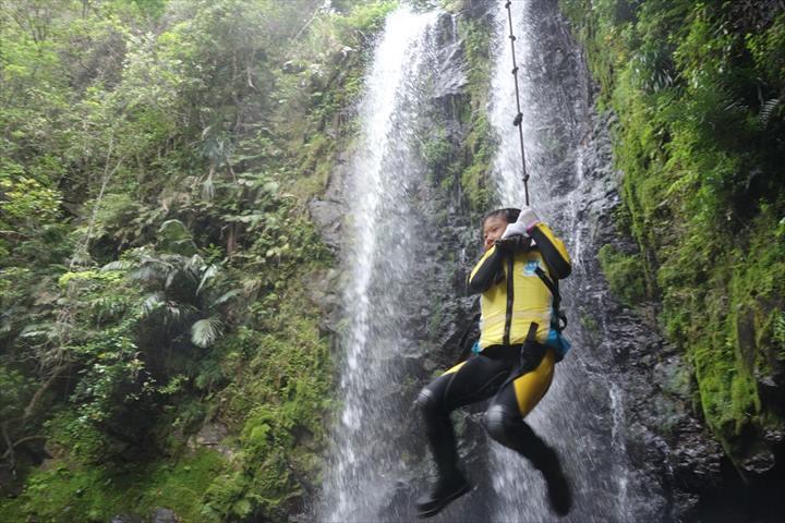 ター滝 ツアー おすすめ