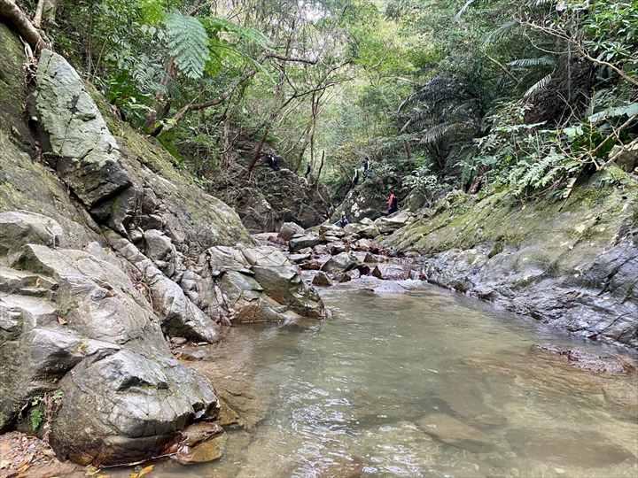 ター滝 川