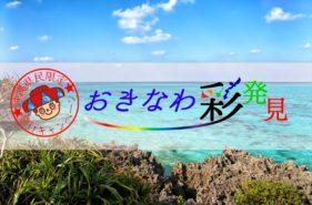 沖縄県民の皆さん注目!おきなわ彩発見キャンペーンと対象になるホテル・ツアーをご紹介