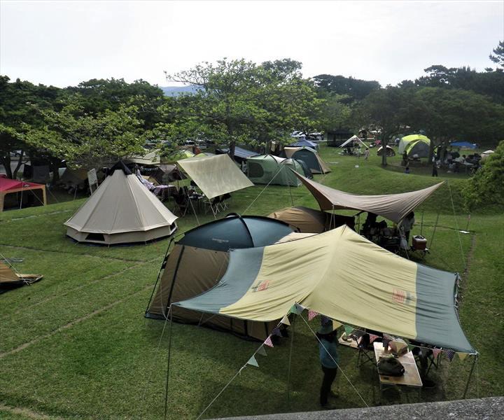 沖縄県県民の森