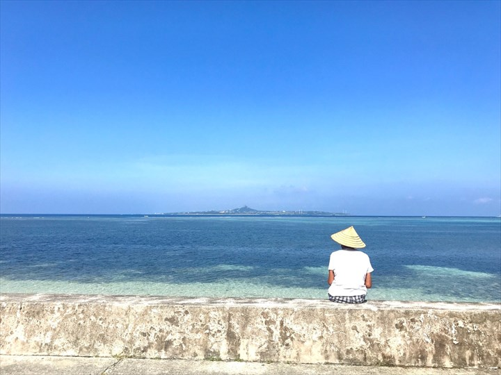 沖縄上級者向け 観光スポット タッチュー
