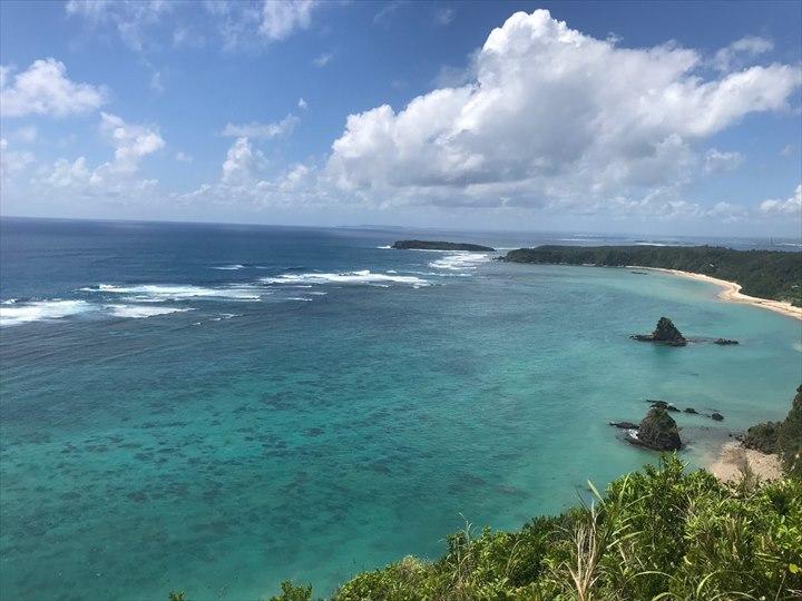沖縄上級者向け 観光スポット ジュゴンの見える丘