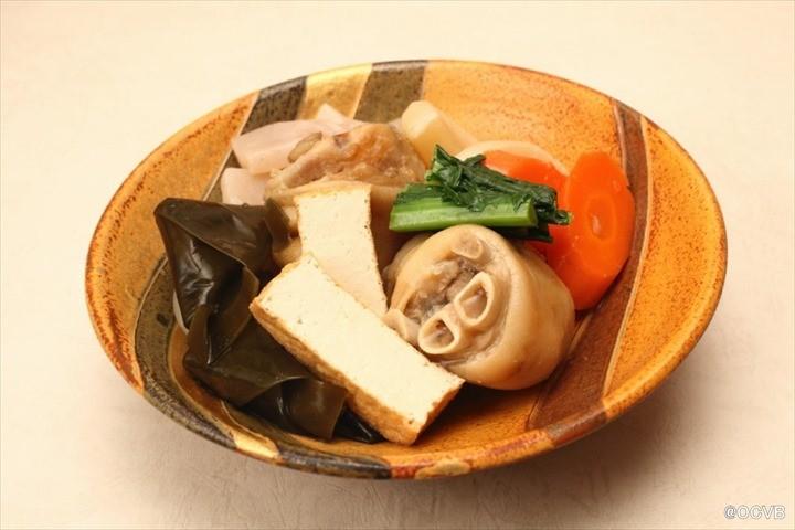 沖縄料理 おでん