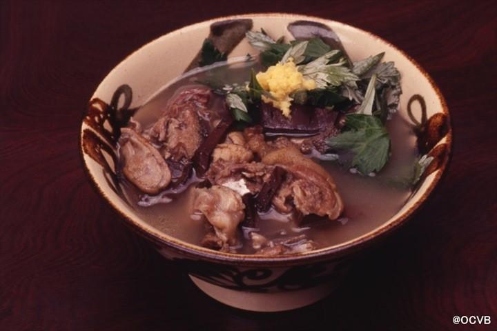 沖縄料理 ヤギ料理