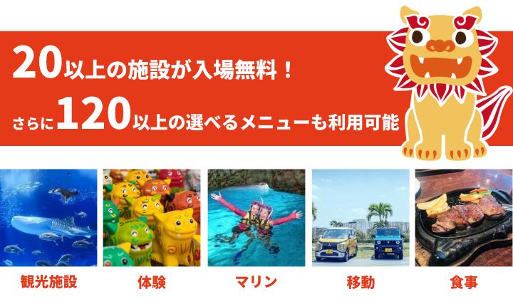 沖縄ラボPassのイメージビジュアル210610