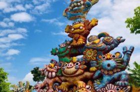 沖縄の珍スポット10選。あなたはいくつ行ったことある?