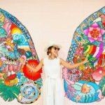 インスタ映えする沖縄のウォールアートまとめ|かわいい沖縄らしい写真を撮ろう