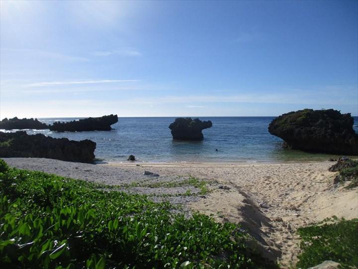 結家 プライベートビーチ