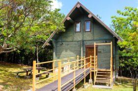 東村村民の森つつじエコパークでアウトドア!キャンプ場・バンガローを徹底調査